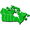 Canadian Weather Radar logo