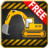 Construction Car Puzzles Free