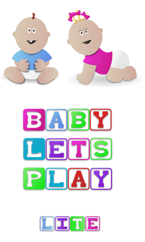 Baby Let's Play (Baby Games) - screenshot