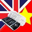 English Vietnamese Dictionary logo