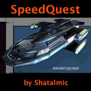 SpeedQuest 街機 App LOGO-APP試玩