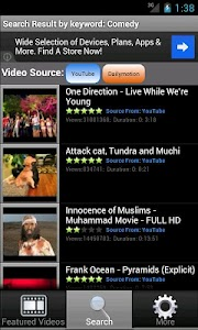 Tube Anywhere Online screenshot 3