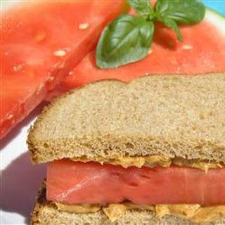 Dan's W.P.B. Sandwich