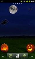 Screenshot of Halloween Stickers Pack 1