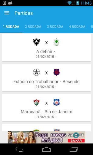 Campeonato Carioca 2015