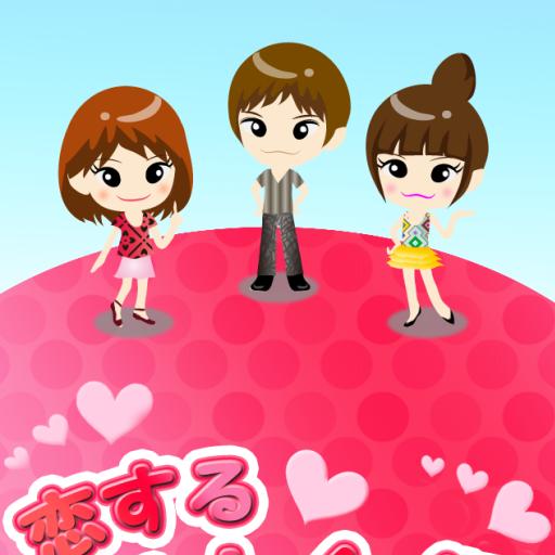 恋する新大久保 娛樂 App LOGO-APP試玩