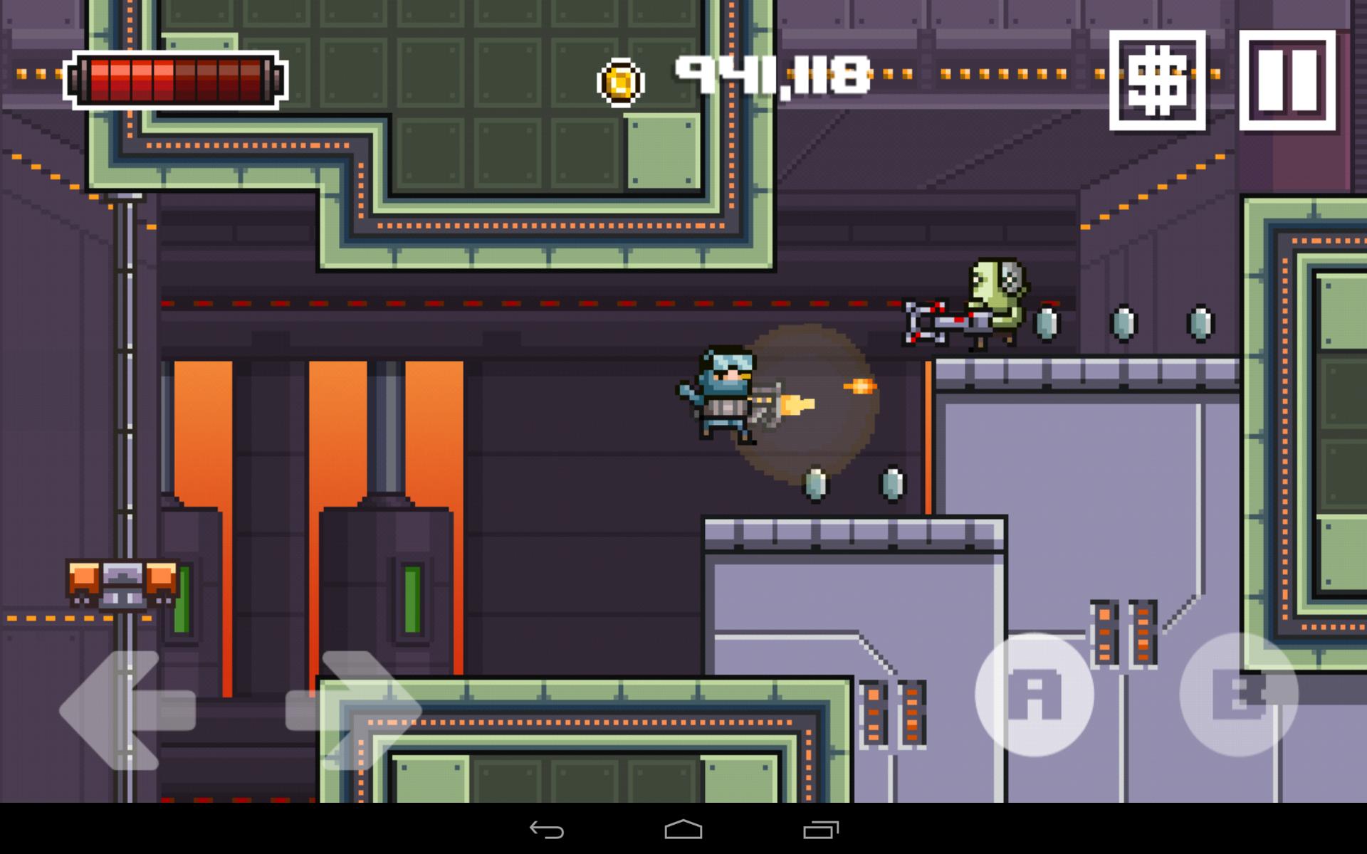 Random Heroes 2 screenshot #14