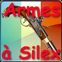 Armes à silex expliquées icon