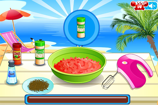 Mini Burgers, Cooking Games 2.0.9 screenshots 12