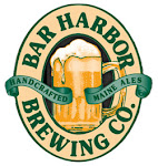 Logo for Bar Harbor Brewing Company