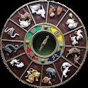 Восточный гороскоп icon