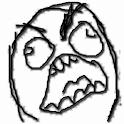 Rageguy Messenger logo