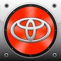 Toyota Radio logo