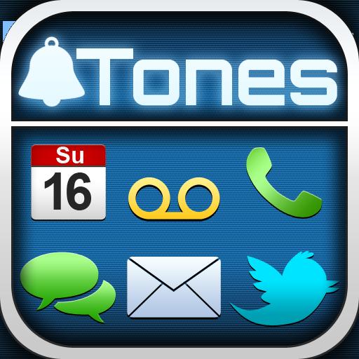 Ringtone Maker Plus LOGO-APP點子
