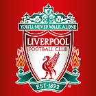 Liverpool  FC Programme icon