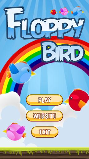 Floppy Bird HD