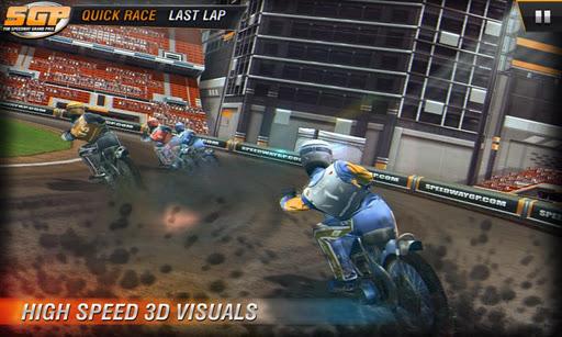 Speedway GP 2011 v1.1