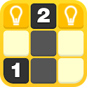 LightUp - Free Sudoku Style Free Game icon