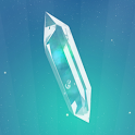 Lucky Crystal Live Wallpaper icon