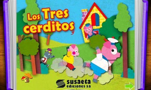 Los Tres Cerditos - screenshot thumbnail