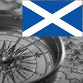 Visit Scotland GPS Locator Pub