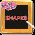 UKG - MATH'S - SHAPES icon