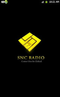 SNC Online Radio - screenshot thumbnail