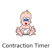 Pregnancy Contraction Timer