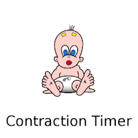 Pregnancy Contraction Timer 2.0.7