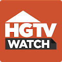 HGTV Watch icon