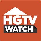 HGTV Watch icon