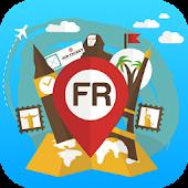 France Offline Map Trips Tours