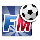 Fanatic Football Manager 2015 icon
