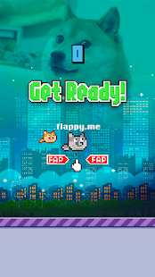 Flappy Doge - screenshot thumbnail