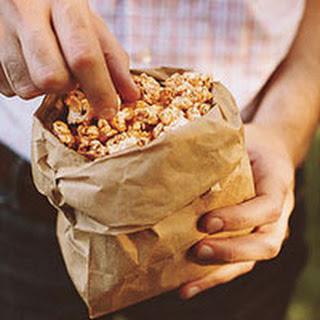 Spiced Popcorn.