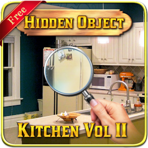 Hidden Object – Kitchen Game 2 for PC and MAC