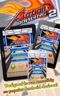 Action Bowling 2 mod