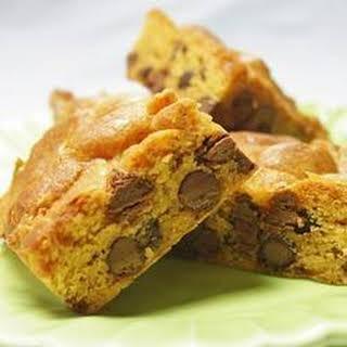 Marshmallow Brownies.