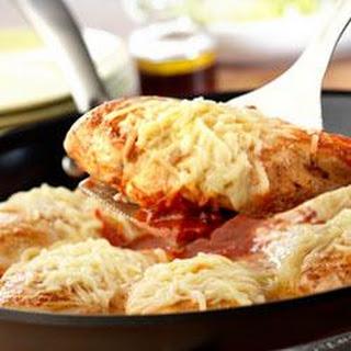 Prego® Easy Skillet Chicken Parm