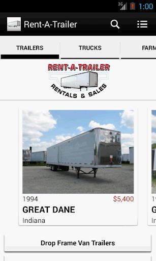 Rent-A-Trailer