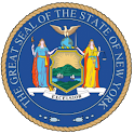New York State Laws logo
