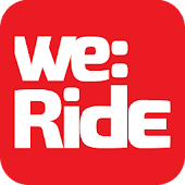 WeRide Magazine - we:Ride