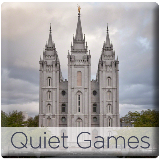 Quiet Games for LDS Kids 家庭片 LOGO-阿達玩APP
