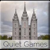 Quiet Games for LDS Kids