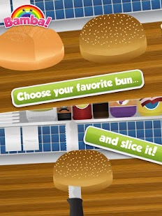 Bamba Burger - screenshot thumbnail