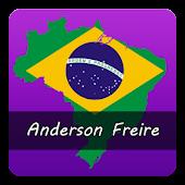 Anderson Freire Gospel Letras