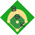 Baseball/Softball Score Keeper logo