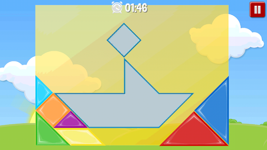 Brain Puzzle- screenshot thumbnail