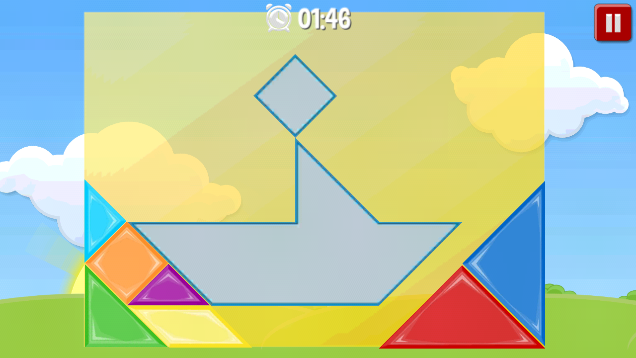Brain Puzzle- screenshot
