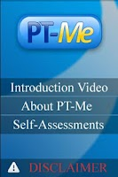 Screenshot of PT-ME